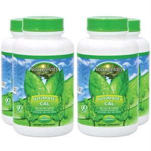Picture of Ultimate CAL® - 120 capsules (4 Pack)